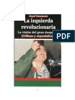 La Izquierda Revolucionaria La Vision Del Gran Despertar Nayef Hawatmeh