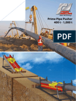 Pipe Pusher