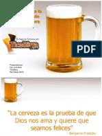 Curso Basico Elaboracion Cerveza
