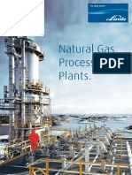 Linde_Natural Gas Processing Plants