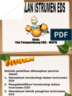 1. Panduan Pengisian EDS
