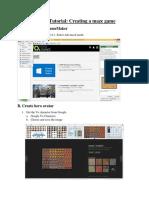 GameMaker Tutorial(Creating a Maze Game) (3)