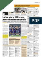 La Gazzetta Dello Sport 29.05.2010