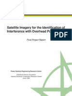 Karady Satellite Imagery T-28 Pserc Final Report