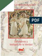Lectio Hechos Apostoles 1 2013 2014