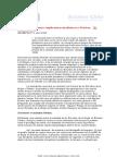 De la mujer al género. Implicancias académicas y teóricas - Sonia Montecino.pdf