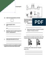 Latihan PT3 Sains Tingkatan 3