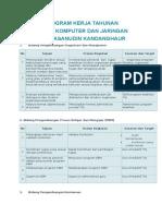 PROGRAM KERJA TAHUNAN SMK HASANUDIN 2015.docx