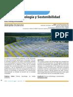8 - Ciencia, Tecnología y Sostenibilidad