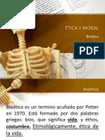 Bioética Médica