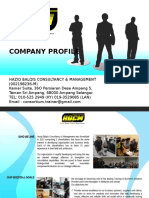 Profile Slide Hbcm