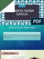 Dewata Nawa Sanga