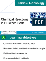 L08 Chemical Reactions in Fluidized Beds