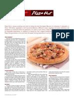 Spb-hk Fa Pizzahut
