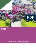 Keynote- Odoo Strategy 2015