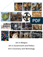 Art in Religion