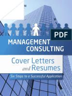 Cf Cover Letters and Resumes