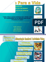 Powerpoint PESl Ercília