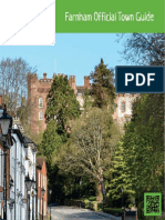 Farnham Official Town Guide