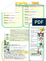 phrasal verb - TAKE.doc