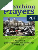 Teaching Prayers 2nd Final Edition