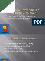 Pembahasan Patofisiologi Anak(2)