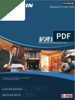 VRVIIIS_PCV0612E