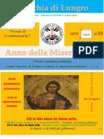 XXIX assemblea diocesana dell'Eparchia di Lungro