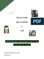 Projecto PES 2008-2009 Agrupamento de Vilar Formoso