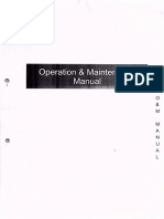 OPERATION & MAINTENANCE MANUAL.pdf