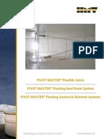 Pivot Master Brochure REV 5 1508