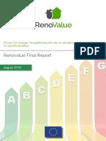 RenoValue Final Report