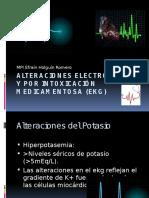 alteracioneselectrolticasyporintoxicacinmedicamentosaekg-120913210244-phpapp02