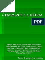 1º Estratégias de Leitura - Este