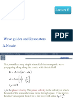 Wave Guide