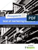 Best Of Marketing B2B 2010 vol. 2