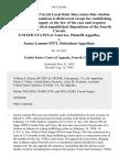 United States v. James Lamont Pitt, 64 F.3d 661, 4th Cir. (1995)