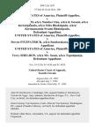 United States v. Keith Gordon Ham, A/K/A Number One, A/K/A K Swami, A/K/A Kirtanananda, A/K/A Srila Bhaktipada, A/k/a/ Kirtanananda Swami Bhaktipada, United States of America v. Steven Fitzpatrick, A/K/A Sundarakara, United States of America v. Terry Sheldon, A/K/A Mr. Scam, A/K/A Tapahpunja, 998 F.2d 1247, 4th Cir. (1993)