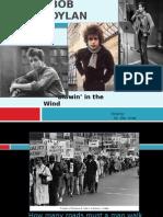 Bob Dylan Anthony