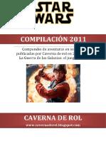 Compilación 2011 Solitario Imprimible