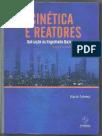 Livro Cinética e Reatores Schmal