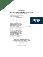 United States v. Graham, 4th Cir. (2003)