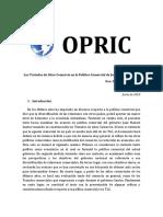 Los Tratados de Libre Comercio en la Política Comercial.pdf
