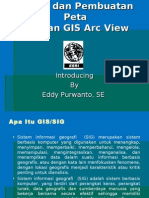 Introduction GIS Dan Arcview