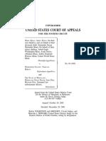 Khan v. Worcester County, 4th Cir. (2001)