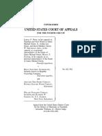 Pippin v. Reilly Industries, 4th Cir. (2003)