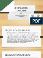 LEGISLACION-LABORAL