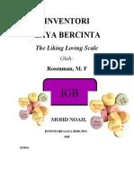 Inventori Gaya Bercinta -Igb