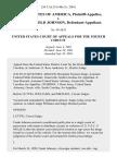 United States v. Frank Arnold Johnson, 256 F.3d 214, 4th Cir. (2001)