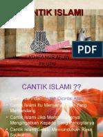 Cantik Islam